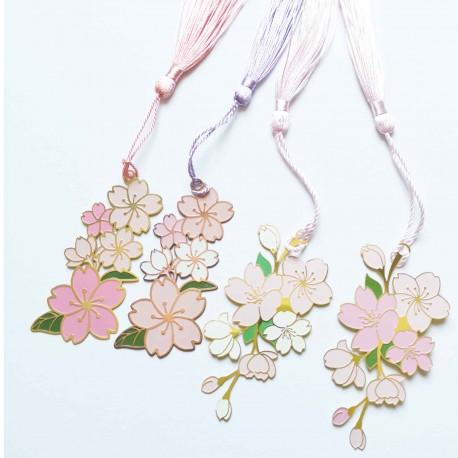 Marque page Sakura