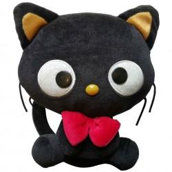 Peluche SANRIO le chat noir Chococat