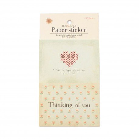 Sticker - Thinking of you