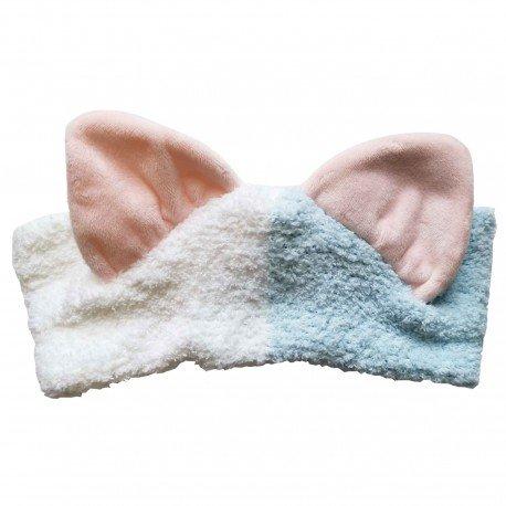 Bandeau kawaii oreilles de chat