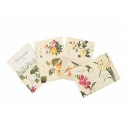 Sticker - Fleurs 1