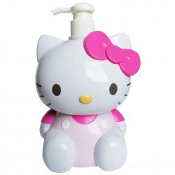 Distributeur de savon HELLO KITTY
