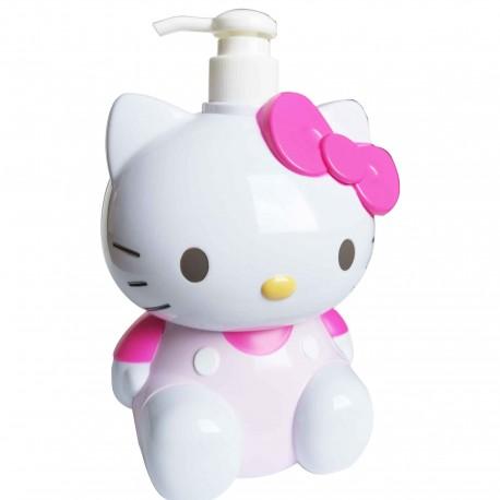 Distributeur de savon HELLO KITTY