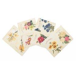 Sticker - Fleurs 2