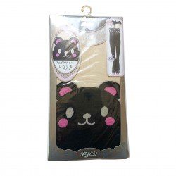 Collant kawaii Ours