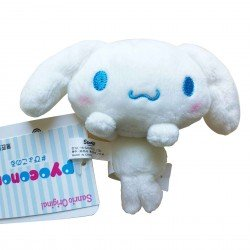 Mini peluche CINNAMOROLL