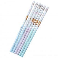 Crayon 2B kawaii Ourson