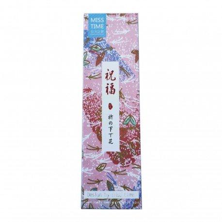 Marque page Porte-bonheur japonais