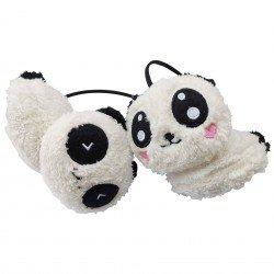 Cache oreilles Panda