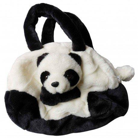 Petit sac à main Panda