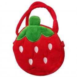 Sac petite fraise