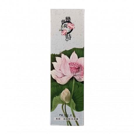 Marque page Lotus