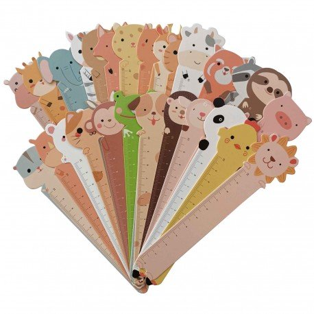 Marque page adorables animaux