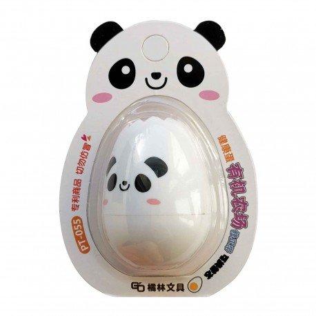 Correcteur Oeuf panda