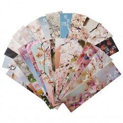 Marque pages Sakura