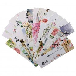 Marque pages Peinture chinoise