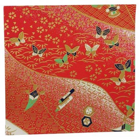 Papier Yuzen Papillons