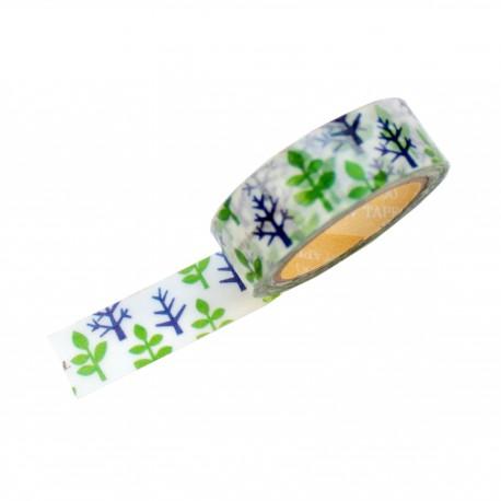Masking tape - Bois