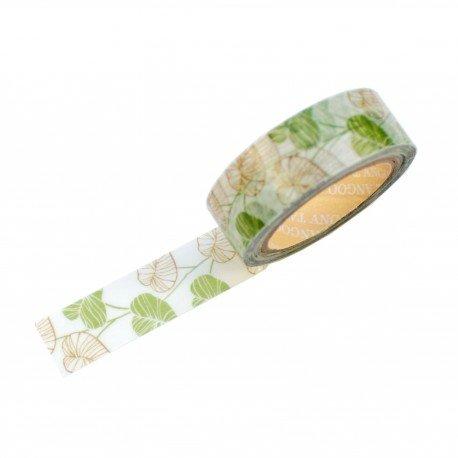 Masking tape - Feuilles