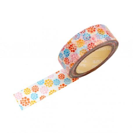 Masking tape - Pompom