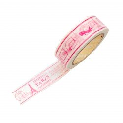 Masking tape - Air mail