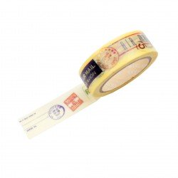 Masking tape - Cachet Air Mail