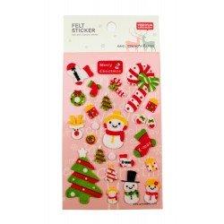 Sticker - Joyeux Noël