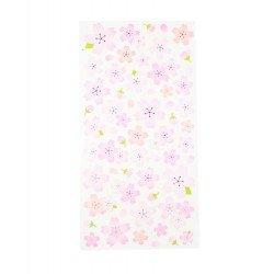 Sticker - sakura fleurs de cerisier