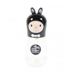 Travel bottle - Flacon de voyage 60ml - Poupée lapin noire